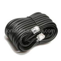 LINE CORD FOR TELEPHONE