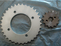 Motor Cycle Sprockets Directly Supply from Factory