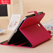 Alibaba Hot Sale Lmitation of South Korea Charming Cell Phone Leather Case for Samsung Galaxy Tab 2 P5100