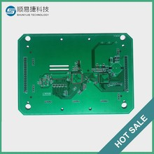 94v0 pcb manufacturer factory circuit design electronic component pcb