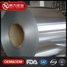 8011 Industrial Aluminum Foil Roll For Container For Lid