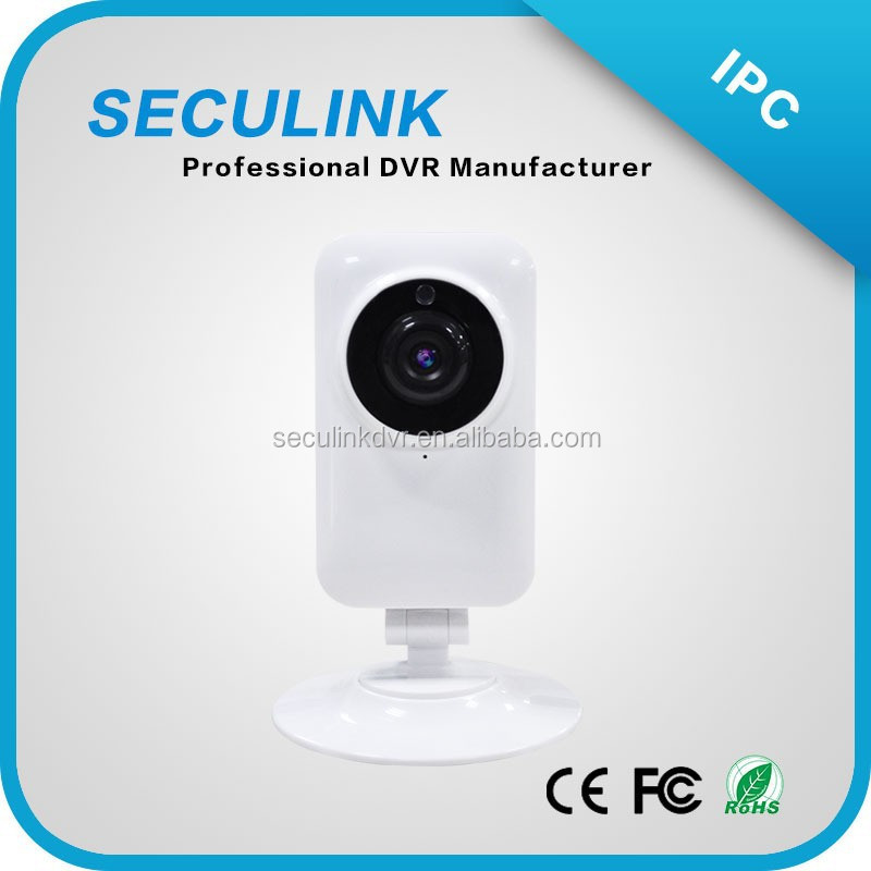 Kit video surveillance for homeuse wireless wifi network ONVIF camera