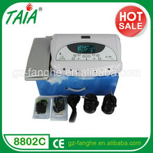 hot selling model H8802C foot spa with infrared massage