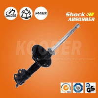 Custom accept car accessory shock absorber for sale,good quality air shock absorber for TOYOTA 4851010330