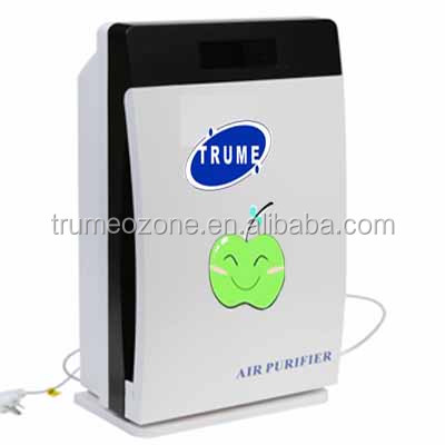japanese air purifier and humidifier combination with remote control