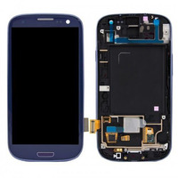 High quality lcd screen touch with digitizer for samsung galaxy s3 i9300,display lcd assembly for samsung galaxy s3 replacement