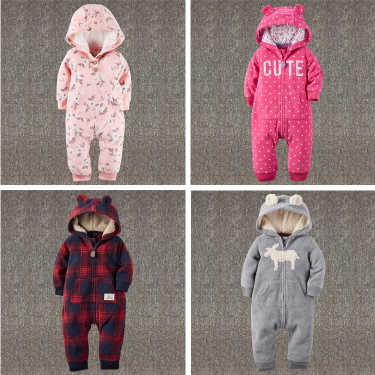 Cheap Bearsland Breathable Fashion Vintage Baby Clothes