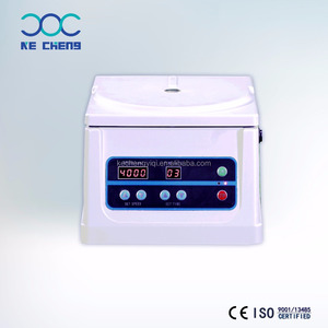 Hot selling TD-4 Cheap platelet rich plasma blood prp centrifuge with CE certificate