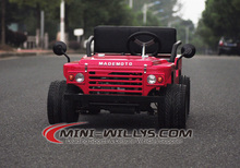 150cc mini jeep for sale / mini willys jeep with fast speed