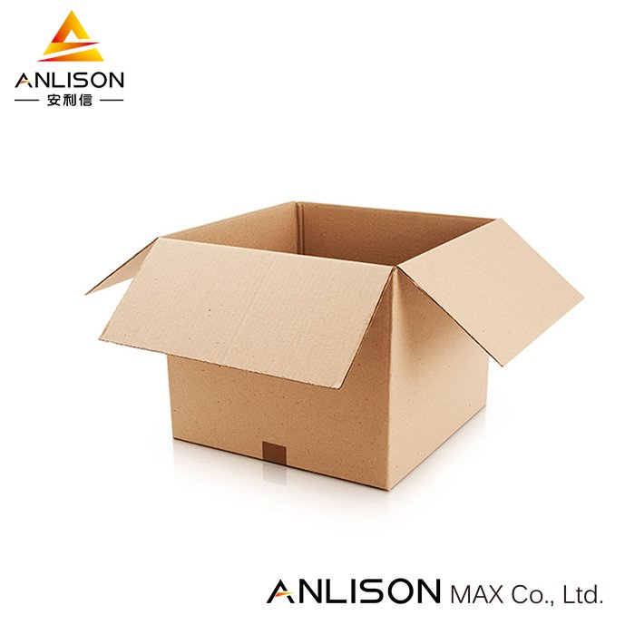 China good price 5 layer carton box