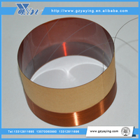 Gold Supplier China voice coil tweeter
