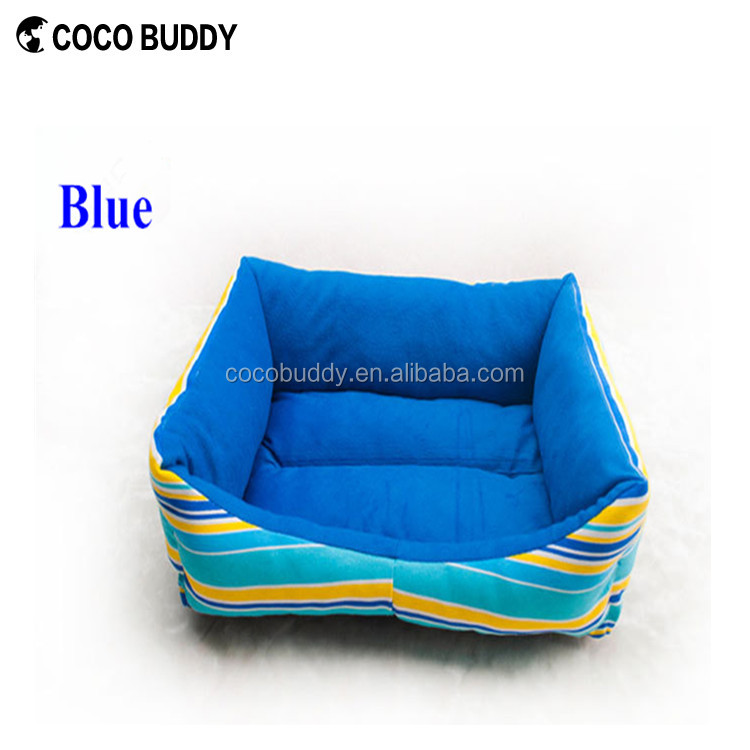 Super quality Skyblue Color Pet Bed Dog Cover in hot selling Guangzhou