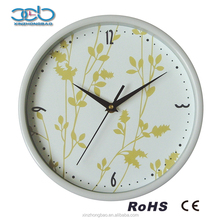 10 inch elegant decorative small clock
