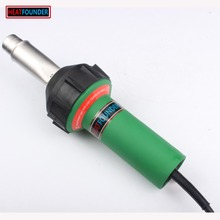 Plastic welding machine hot air heat gun
