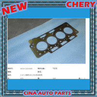 Chery cylinder gasket geely lifan greatwall dongfeng jac changan spare parts