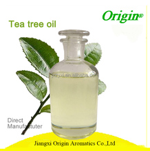 Origin factory supply 10ml small bottle pack pure tea tree oil the most popular essential oil with free sample
