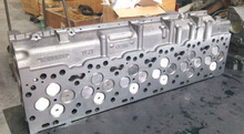 ISC 8.3L Diesel Engine QSC8.3 Engine Cylinder Head Assembly 4942139