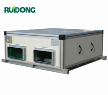 RUIDONG ceiling air handling unit AHU