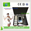 CG-2014G hifu shape / high intensity focused ultrasound hifu / hifu face lift