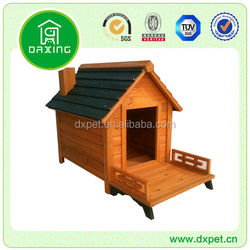 Good Weatherability Dog Cage DXDH009