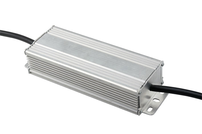 20-52VAC Waterproof constant current 1050mA 55W led driver