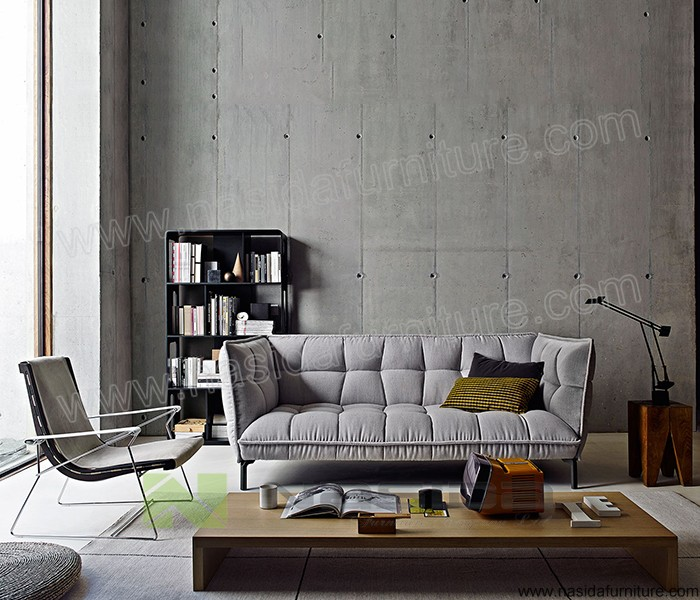 SF250 big ITALIA HUSK SOFA by Patricia Urquiola