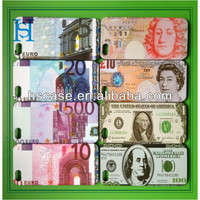 US Dollar (USD) Case & Australian Dollar (AUD) GB pounds (GBP) case & Euro Case for Iphone 5 PC (Polycarbonate) case