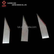 CNC machine blade/knife for Corrugated Board Plotting