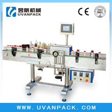 Round Bottle High Speed Self-adhesive Automatic Labeling Machine TBK-630