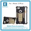 [kayoh]Wholesale new type armor Iron Man cool phone cases bracket mobile back covers for iphone 7