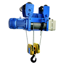 Best selling small monorail hoist crane