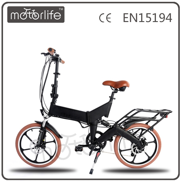MOTORLIFE/OEM 22 inch electric bicycle with nexus 8 canada