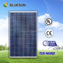 Grade A China factory 250W*4pcs solar pv modules 1kw solar panel/ 1000w panel solar