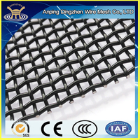 Stainless Steel Security window Screen Mesh with high corrosion resistance