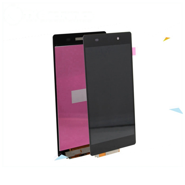 for sony d6603 lcd,replacement lcd touch screen for sony xperia z ultra