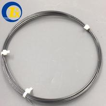 Best quality nitinol with competitive price