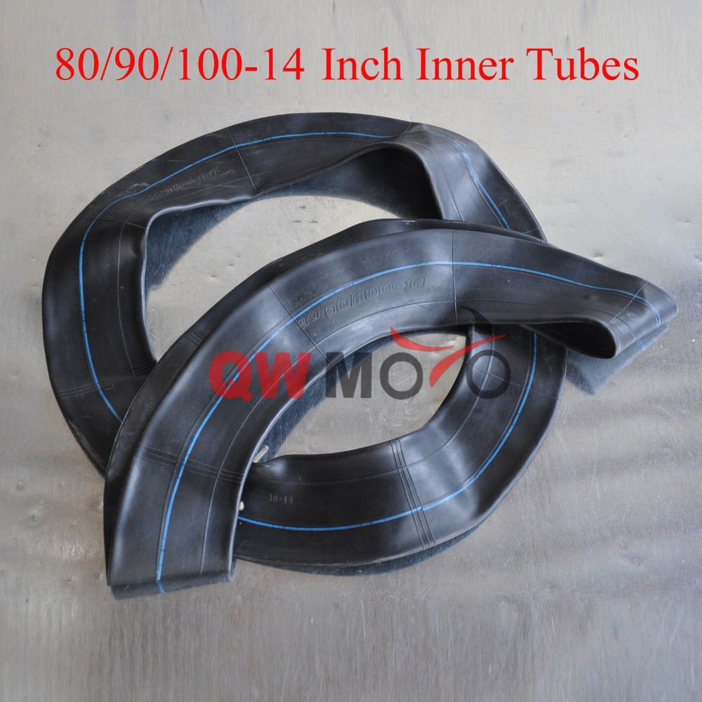 Cheap But High Quantity 80/90/100-14 inner tube motorcycle tube tyre for sale