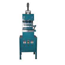 Supply PVC male and female die mold silicone liquid product transfer pressure vulcanizing machine