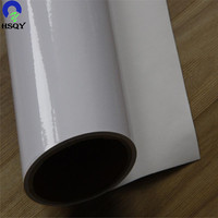 1.27*50m removable vehicle wrap self adhesive vinyl pvc film for car stickers