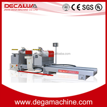 45 Degrees Double Blade Aluminum Angle Cutting Saw Machine