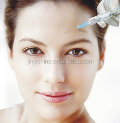 high quality wrinkle removing hyaluronic acid filler,hyaluronic acid gel,dermal filler