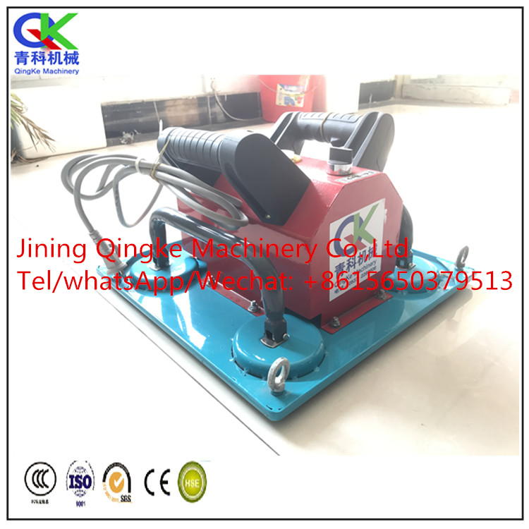 mini type floor tile laying machine for construction