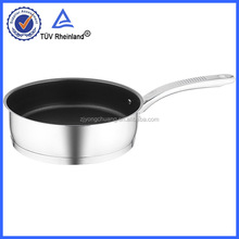 fry pan with induction base for kitchenware with best quality