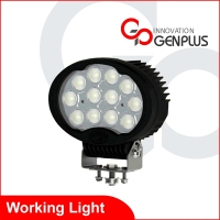 High Power Auto LED Energy Saving Lamp for offroad, working
