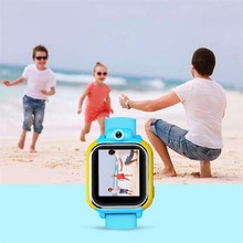 New android smart watch kids gps 3G watch phone support GSM G75 Q200