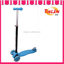 plastic scooters for pu wheels