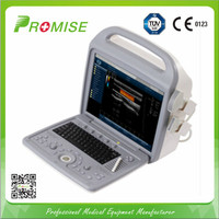 Portable Color Doppler Ultrasound Machine