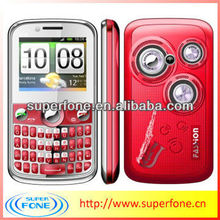 2012 qwerty keypad Q10 mobile phone