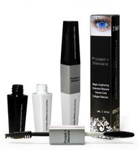Prolash eyelash extension mascara eyelash coating mascara