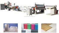 EPE foam sheet machine ce certification epe pe foam sheet extruder machine